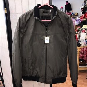 Andrew Marc Other - NWT Gray jacket large Andrew Marc