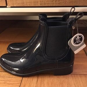 Igor Shoes - Igor rain boots- navy