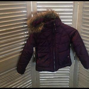 Hawke & Co Other - Girls winter puffer jacket