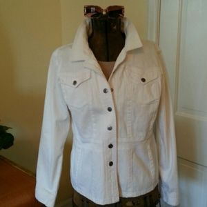 Axcess Jackets & Blazers - Denim Jacket
