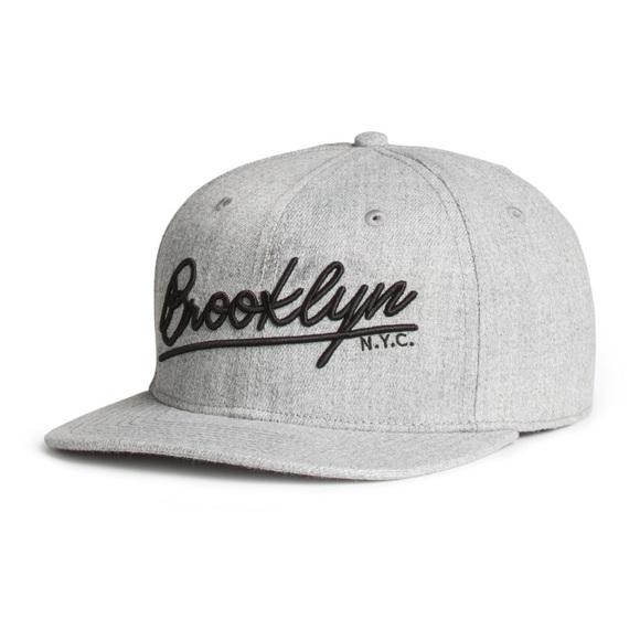 Brooklyn Snapback 080ca407a3f