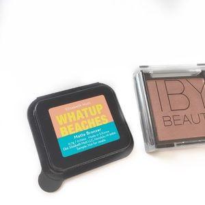 Elizabeth Mott Other - Makeup Bundle - Highlighter & Bronzer