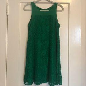 Leifsdottir dress from Anthropologie