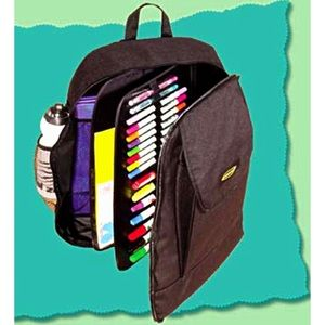 Generations Handbags - Generations Backpack Scrapbooking School Crafting
