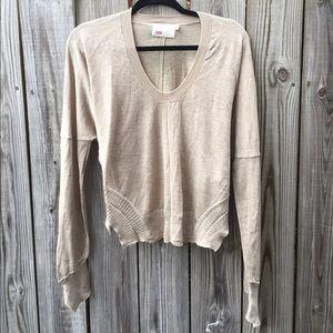 Yoon Sweaters - Yoon Cropped Sweater