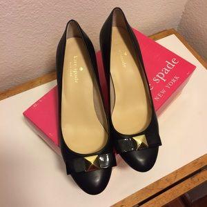 Kate Spade Casey heels