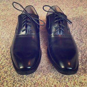 Robert Wayne Other - Black Robert Wayne Dress Shoes