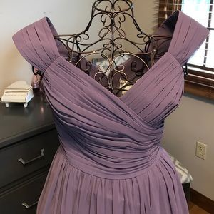 Bill Levkoff Dresses & Skirts - Bill Levkoff Bridesmaid dress.