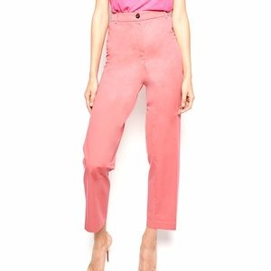 Gerry Weber Denim - HIGH-WAISTED CORAL TROUSER PANT by Gerry Weber