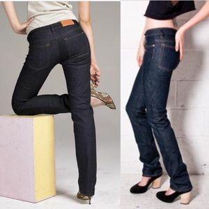 Acne Denim - ACNE Jeans Hep - Raw
