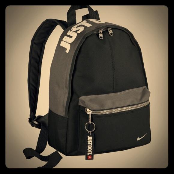 642ceed89446 Nike Classic Kids Backpack NWT BA4606-017