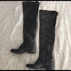 Stuart Weitzman Shoes - Stuart Weitzman over the knee riding boot size 6