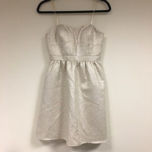 Aidan Mattox Dresses & Skirts - Sparkly Designer Cocktail Dress