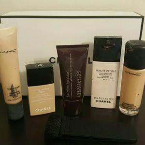 Sephora Other - 1 hr sale High end makeup bundle