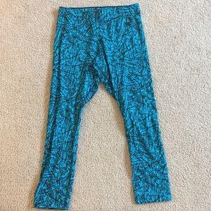 Nike Pants - Nike Workout Capris