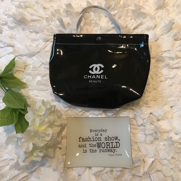0b22d4cd5e4c CHANEL Handbags - VIP Gift Chanel Bag FINAL PRICE