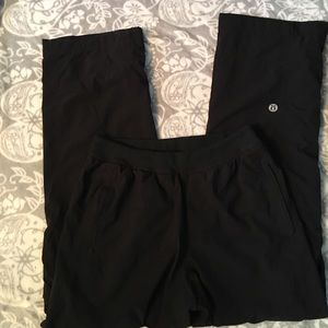 lululemon athletica Other - 💖Men's Lululemon pants