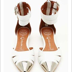 Jeffrey Campbell Shoes - Jeffrey Campbell Niko flats