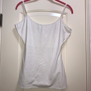 ASSETS by Sara Blakely Tops - Women's white tank top