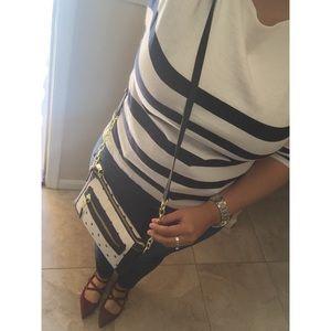 Handbags - 🌟Polka Dot Crossbody!🌟
