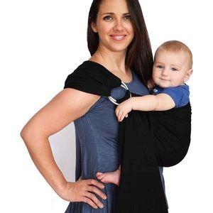 Maya wrap infant sling
