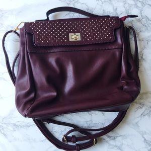 Melie Bianco Handbags - Melie Bianco Vegan Leather Backpack