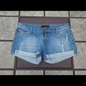 Urban Behavior Jean Shorts, Sz. 5/28