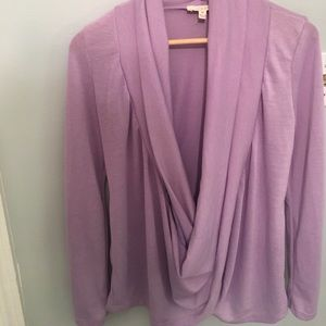 Sweaters - Drape Sweater