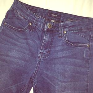 bp Denim - STS Blue High Waisted Jeans