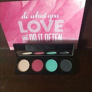 MAC Cosmetics Other - MAC Hello Kitty Too Dolly Eyeshadow