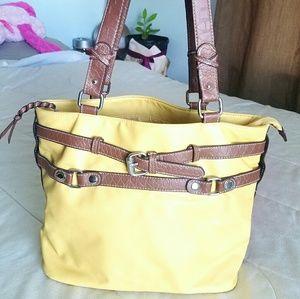 Rosetti Handbags - Yellow Handbag
