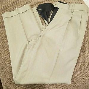 Men's Dress pants, 33x30