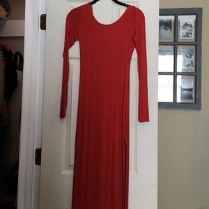 maude Dresses & Skirts - Maude Maxi dress