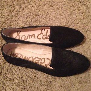 Sam Edelman Shoes - Sam Edelman Pony Hair flat loafer