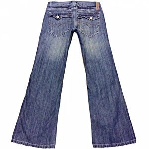 191 Unlimited Other - 191 Unlimited Relaxed Straight SZ 32 Men's Jeans