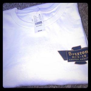 Brixton Other - Brixton T-Shirt
