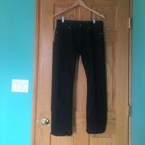 Guess Other - Men's Guess Black Denim Pants