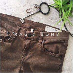 rag & bone Denim - + host pick • Rag & Bone Jeans