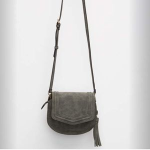 Free People Handbags - *BACK IN STOCK* Free People Jackie Crossbody Bag