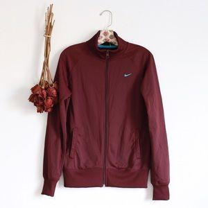 Nike track jacket! Medium