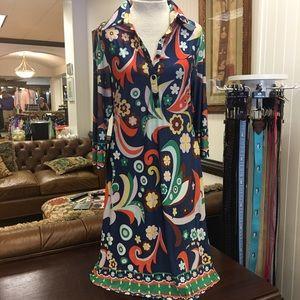 Reborn Dress Multi Color