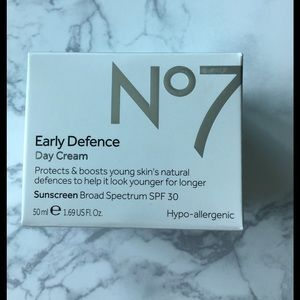 NEW ❗️ N7 Early Defense Day Cream