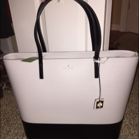 1fe87d7d7f0 Kate Spade Haven Street Alair Large NWT