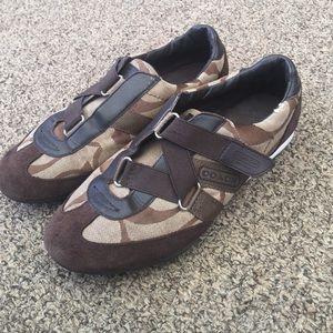 Coach Shoes - Authentic Coach Shoes