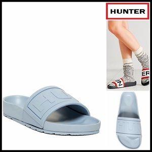 Hunter Boots Shoes - ❗1-HOUR SALE❗HUNTER ORIGINAL SANDALS Flats Slides