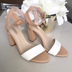 Zara Sandal Heel