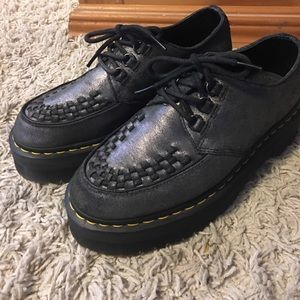 Shoes - Doc Marten Creepers
