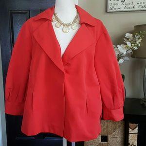 Nine West Jackets & Blazers - Nine West Woman Blazer Jacket 22W