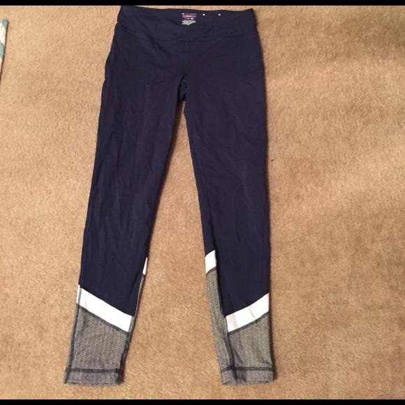 4760cd0a224b7 💜Tek Gear Shapewear Leggings. M_58a4d5805c12f85ba701a6a0