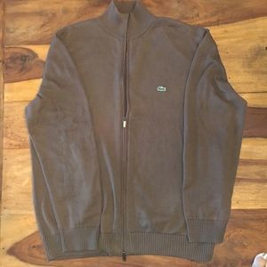 Lacoste Other - Vintage Lacoste Sweater
